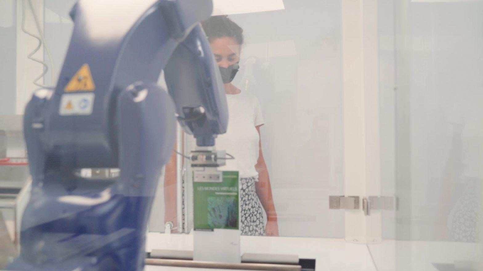 robot-imprimeur